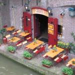 Aal Restaurant02, (c) Aal