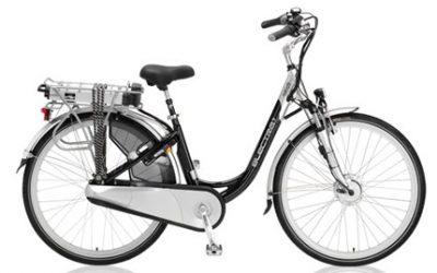 e-bike tours Rotterdam