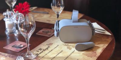 Murder Mysterie VR