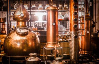 Gin tonic proeverij